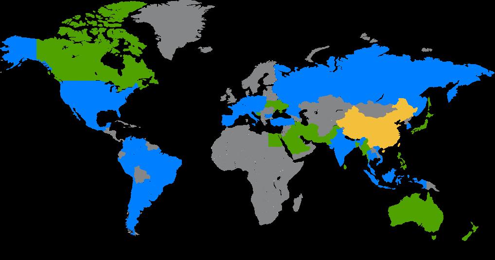 Globale Entwicklung
